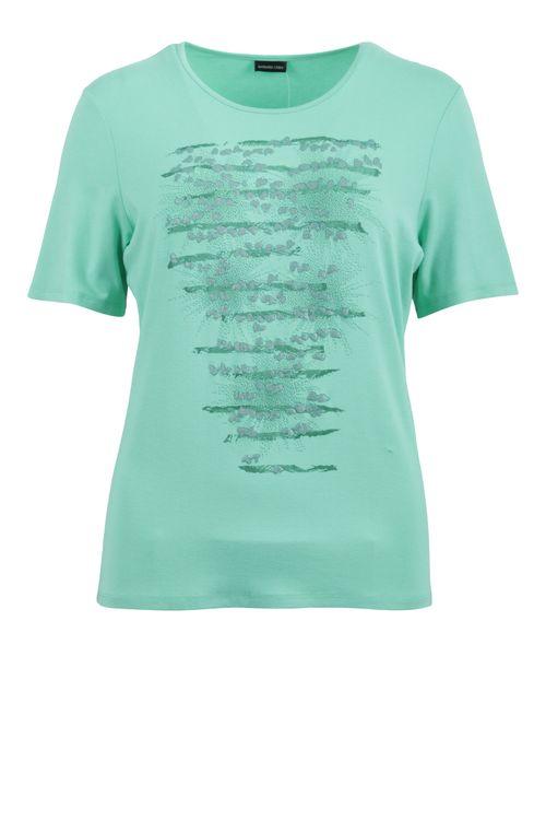 Barbara Lebek T-Shirt KM 57660002