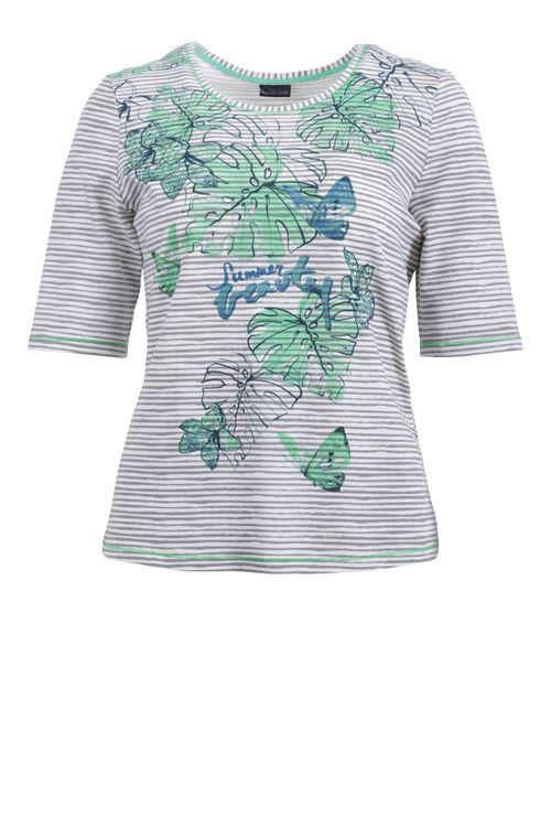 Barbara Lebek T-Shirt KM 57670002