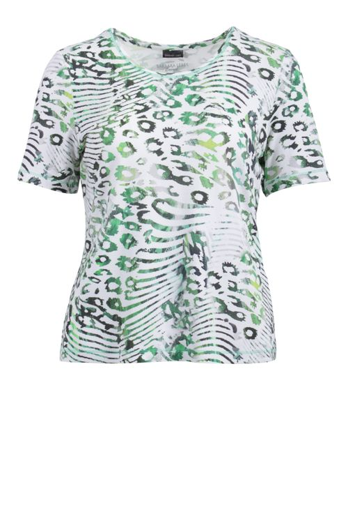 Barbara Lebek T-Shirt KM 57020002
