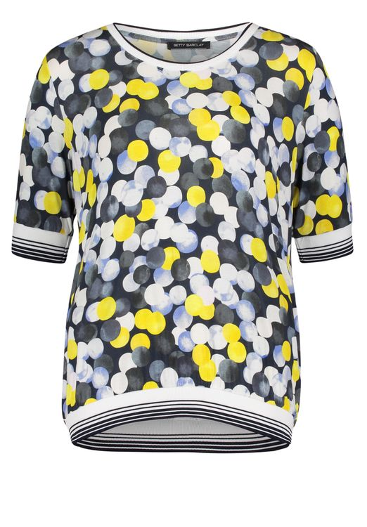Betty Barclay T-Shirt KM 201-20651313