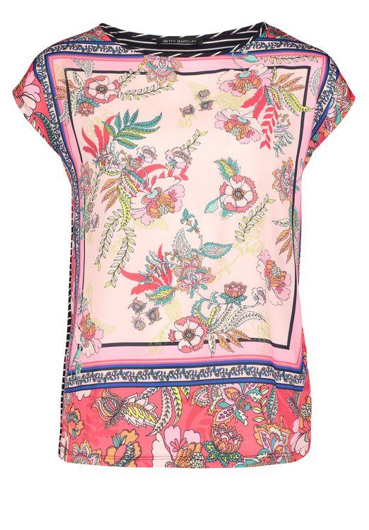 Betty Barclay T-Shirt KM 201-20931339