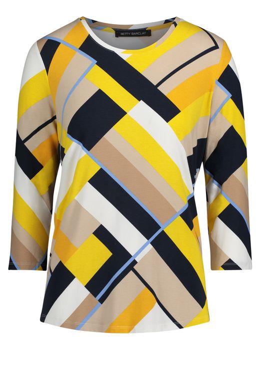 Betty Barclay T-Shirt KM 201-21381413