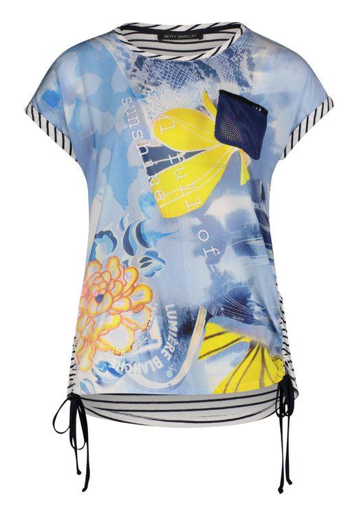 Betty Barclay T-Shirt KM 201-21211364