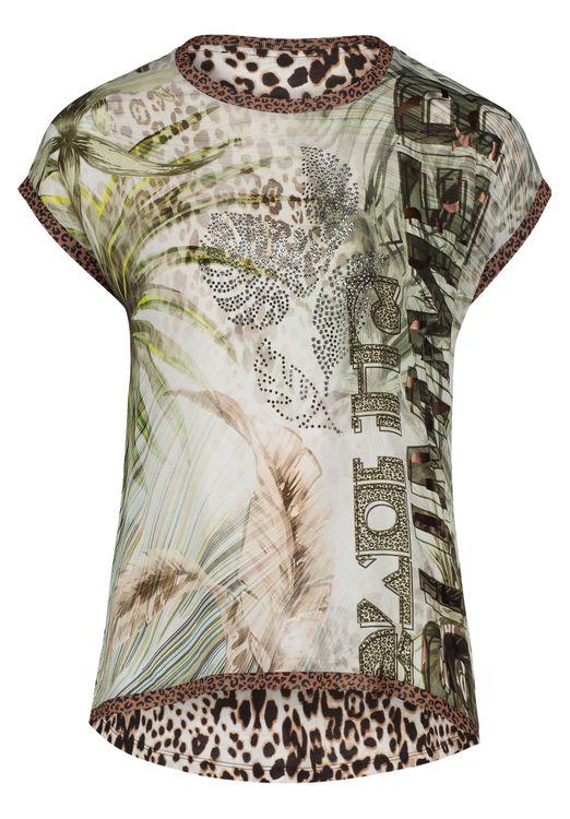 Betty Barclay T-Shirt KM 201-21641494