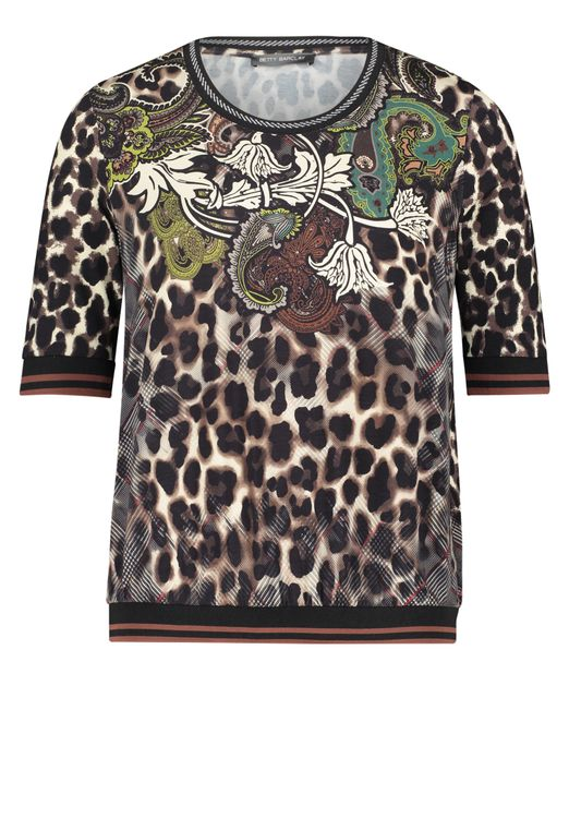 Betty Barclay T-Shirt KM 202-23521750