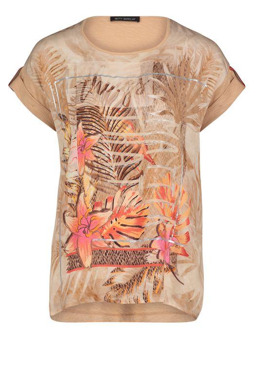Betty Barclay T-Shirt KM 211-28182270