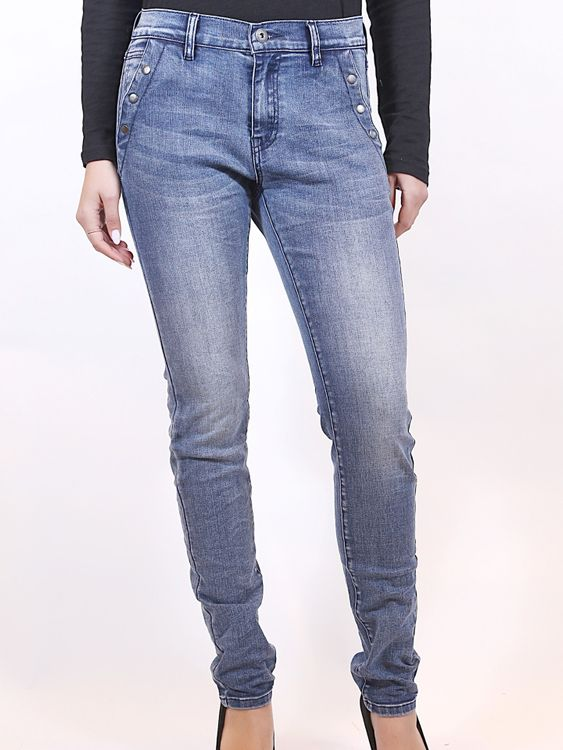 Bianco Jeans 220346-BRISTOL