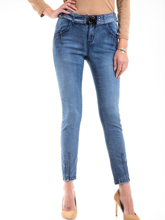 Bianco Jeans 220413-SUN LUIS