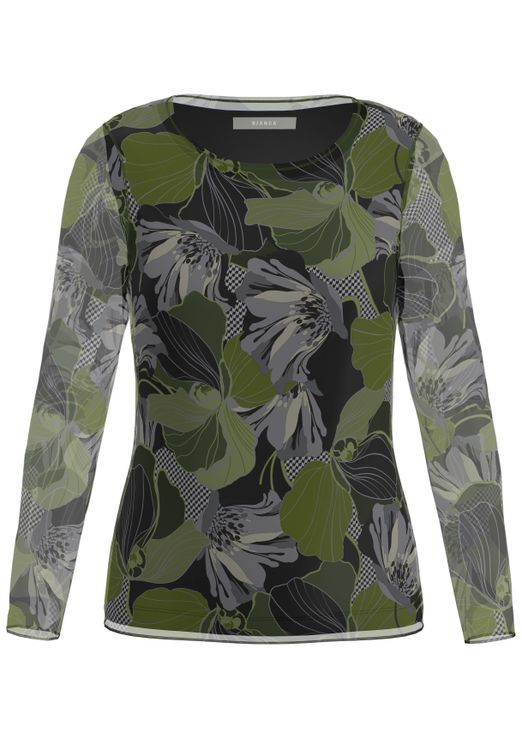 Bianca T-Shirt LM 56179