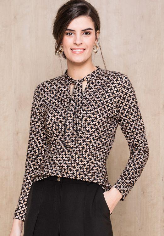 Bianca T-Shirt LM 56206