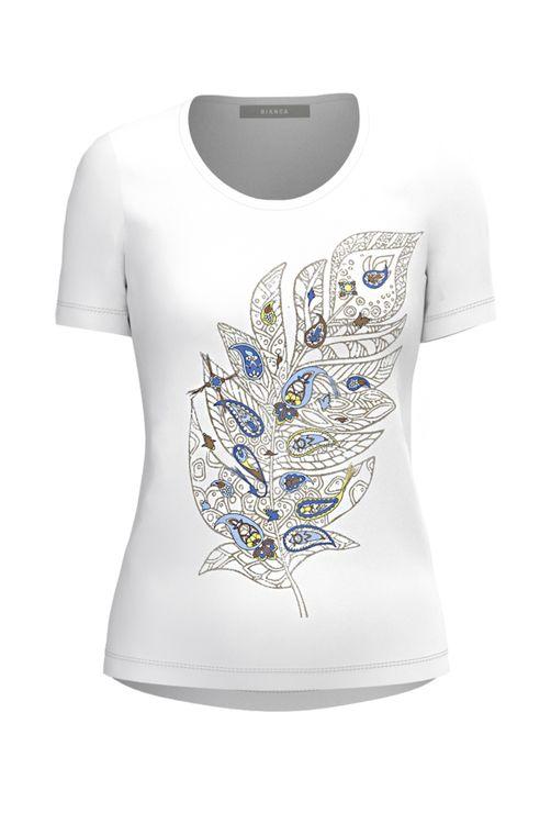 Bianca T-Shirt KM 66195