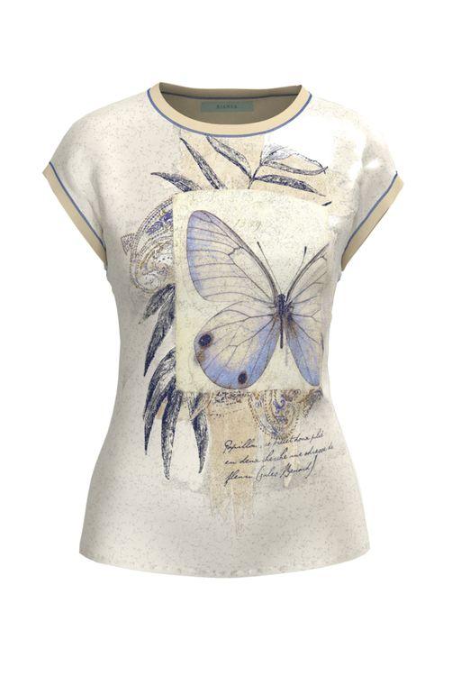 Bianca T-Shirt LM 66192