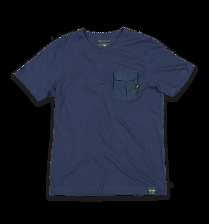 Butcher of Blue T-Shirt KM 2012002