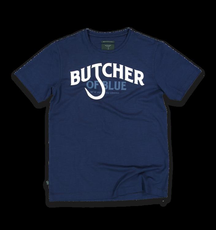 Butcher of Blue T-Shirt KM 2012003