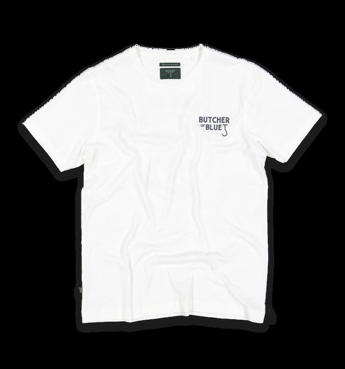 Butcher of Blue T-Shirt KM 2012004