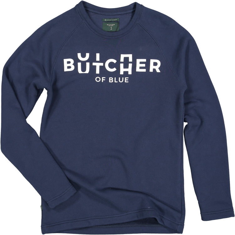 Butcher of Blue Sweater 2013012