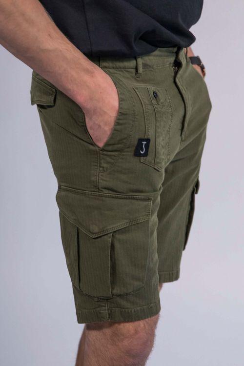 Butcher of Blue Shorts 2011005