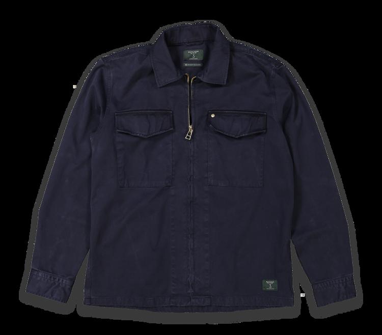 Butcher of Blue Overhemd 2024001