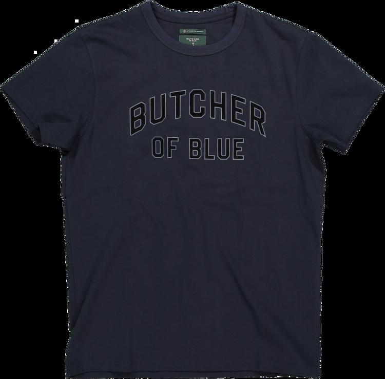 Butcher of Blue T-Shirt KM 2022005