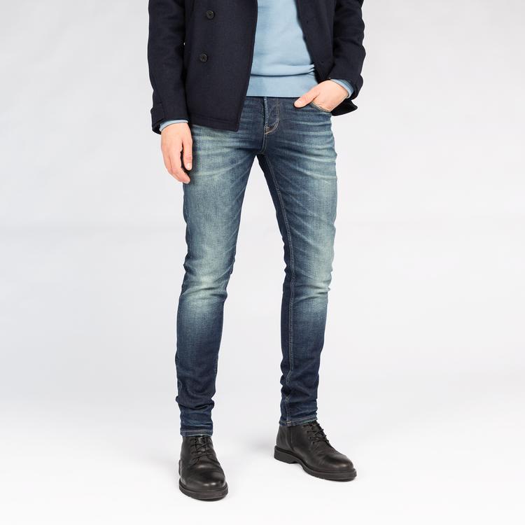 Cast Iron Jeans CTR205302-DBS