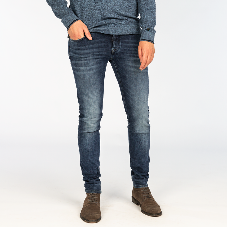 Cast Iron Jeans CTR390-SSN
