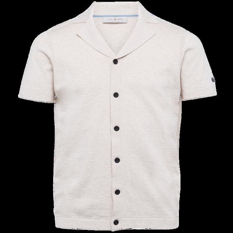 Cast Iron Overhemd CSIS212234