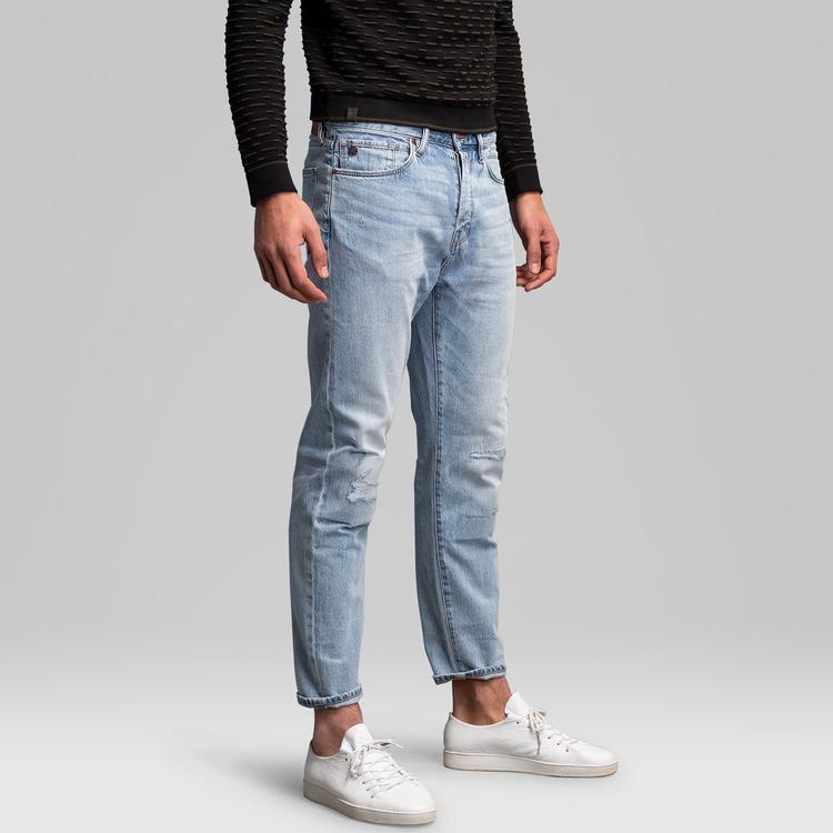 Cast Iron Jeans CTR211701-LTD