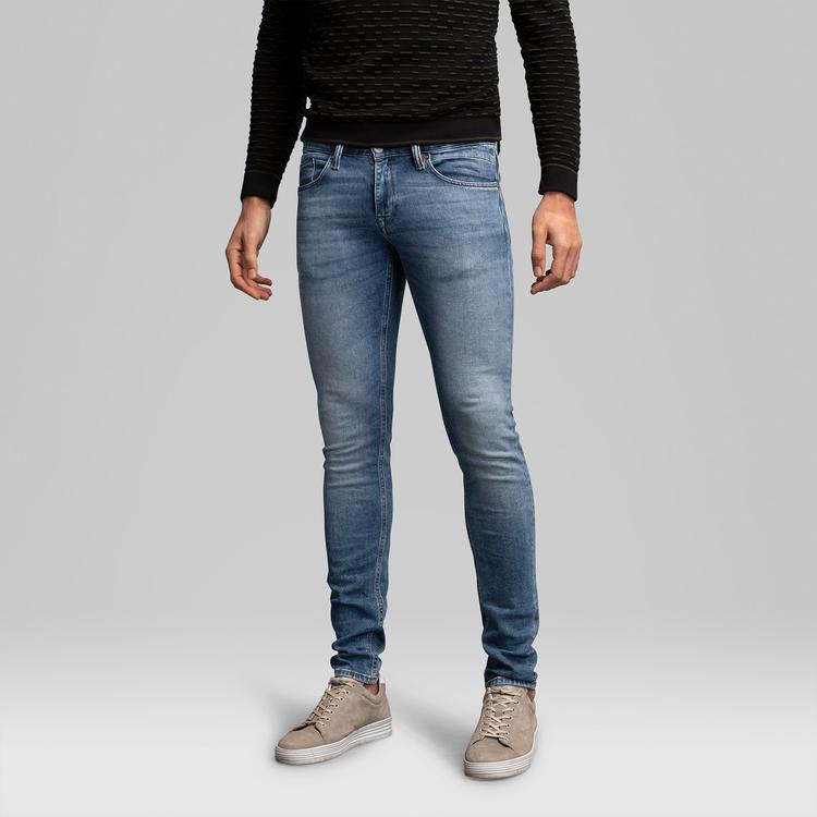 Cast Iron Jeans CTR211702-CBF