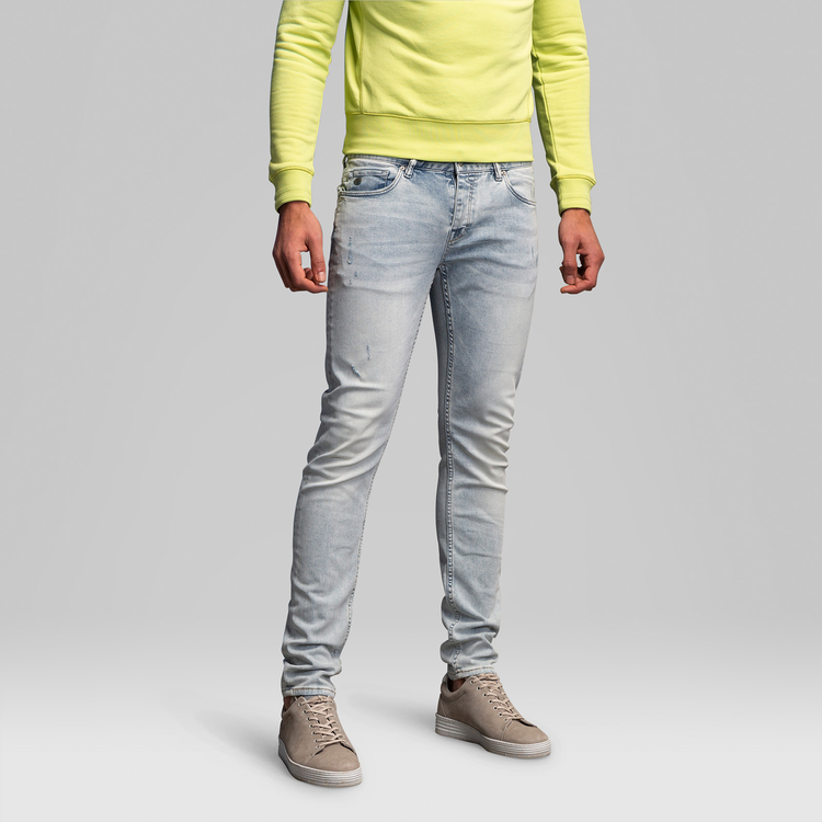 Cast Iron Jeans CTR211708-BDF
