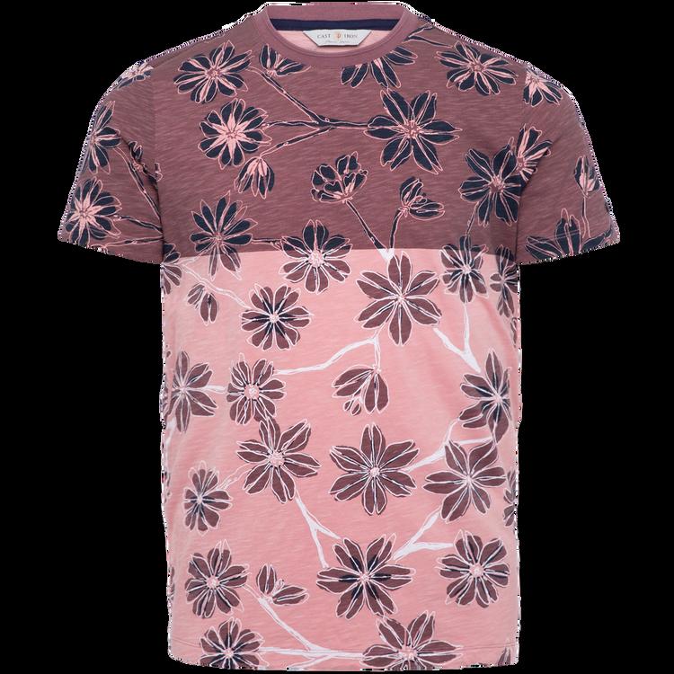 Cast Iron T-Shirt KM CTSS212558