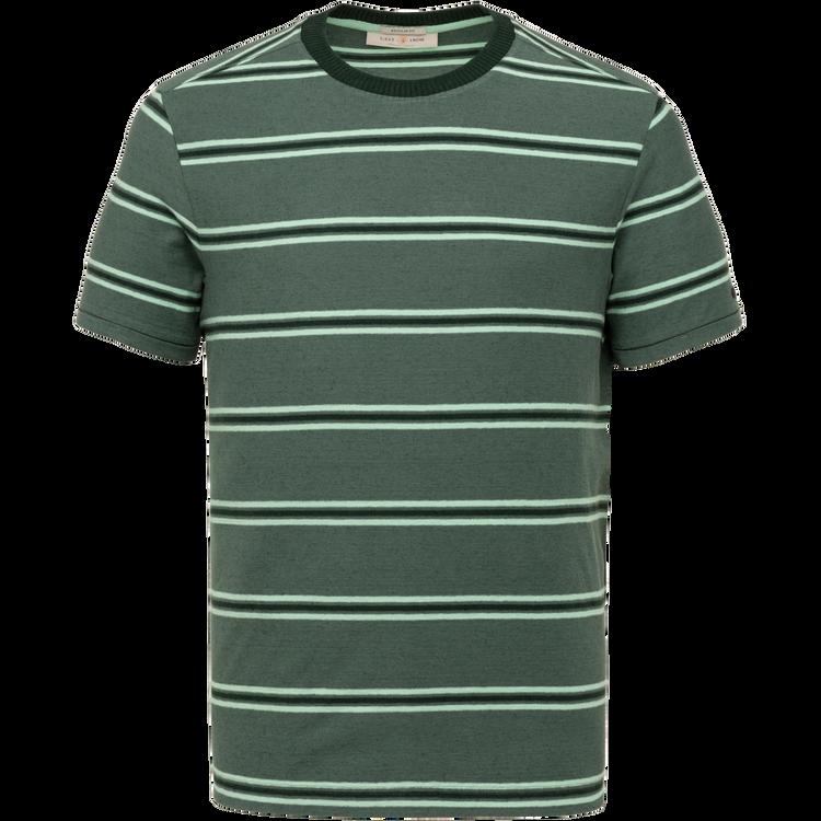 Cast Iron T-Shirt KM CTSS213566