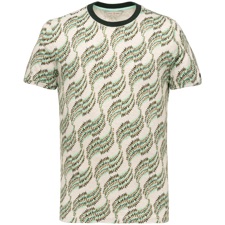 Cast Iron T-Shirt KM CTSS213571