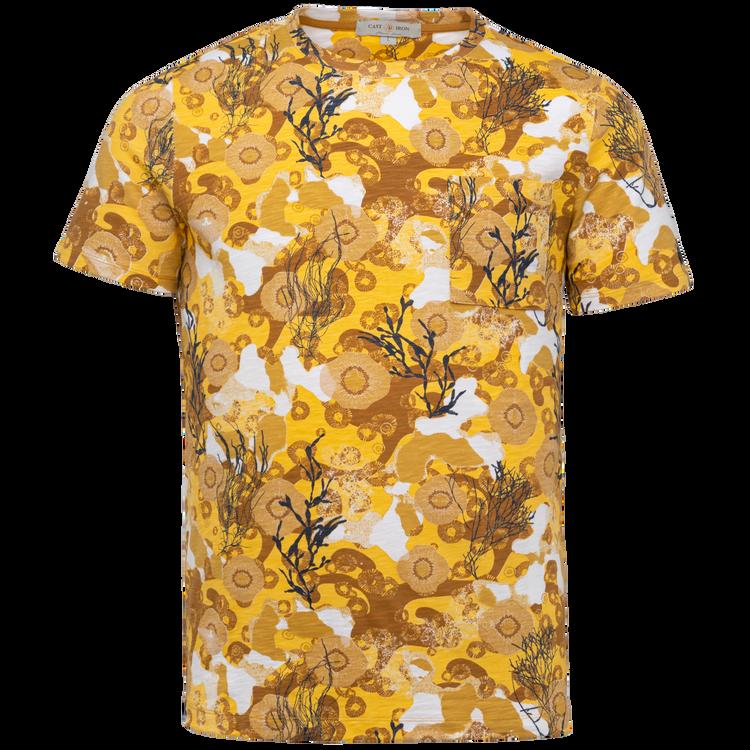 Cast Iron T-Shirt KM CTSS214578