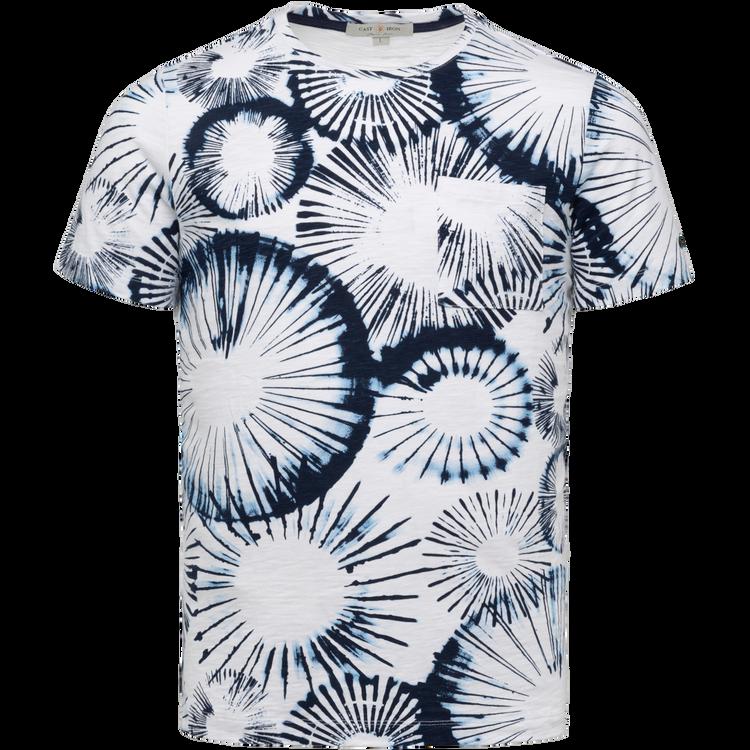 Cast Iron T-Shirt KM CTSS214579