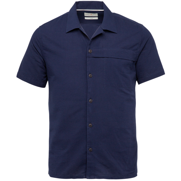 Cast Iron Overhemd CSIS214260