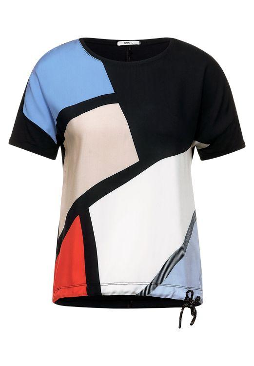 CECIL T-Shirt KM B316053