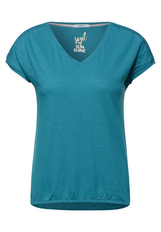 CECIL T-Shirt KM B316206