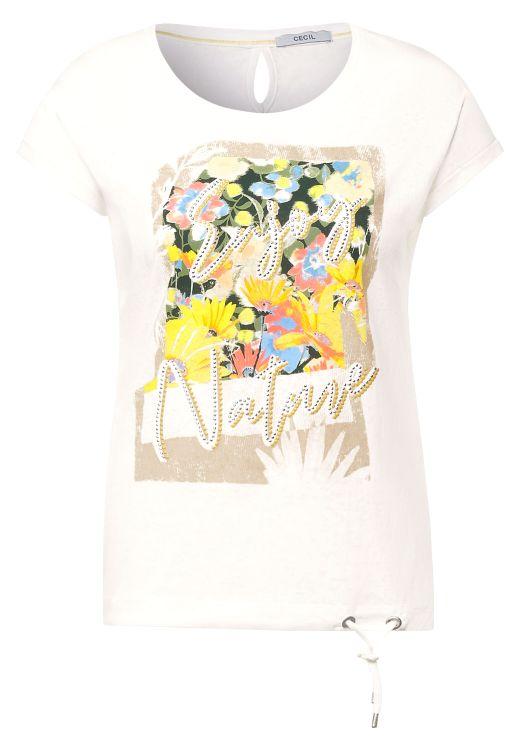 CECIL T-Shirt KM B316227