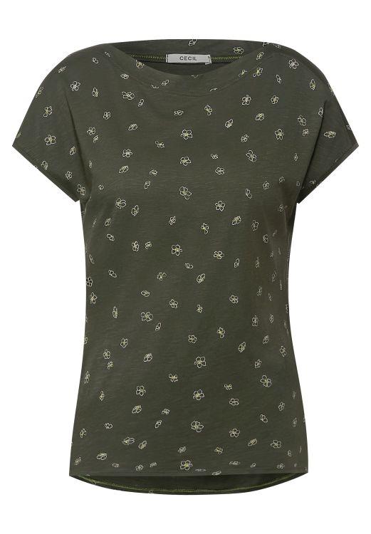 CECIL T-Shirt KM B316238