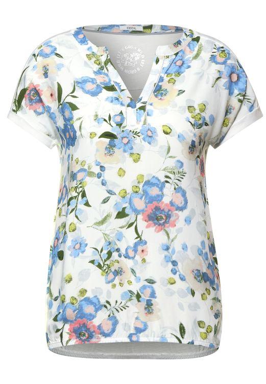 CECIL T-Shirt KM B316281