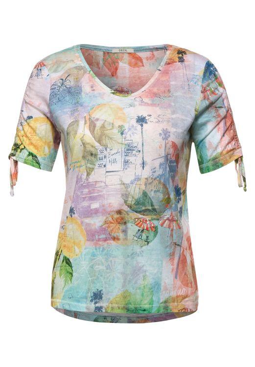 CECIL T-Shirt KM B316340
