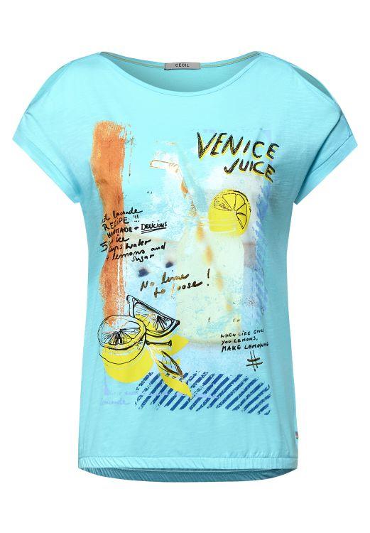 CECIL T-Shirt KM B316345
