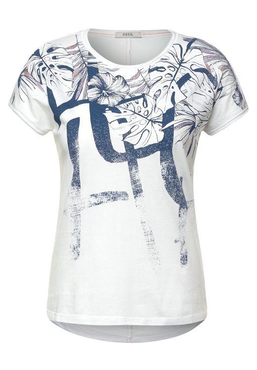 CECIL T-Shirt KM B316349