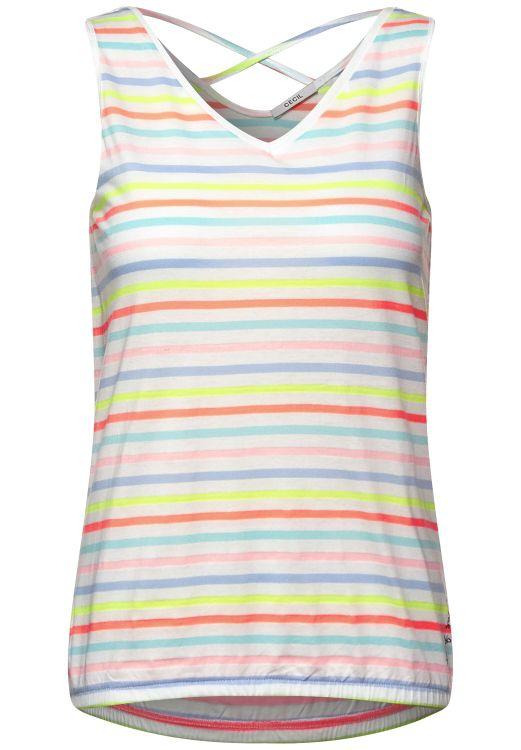 CECIL T-Shirt KM B316355