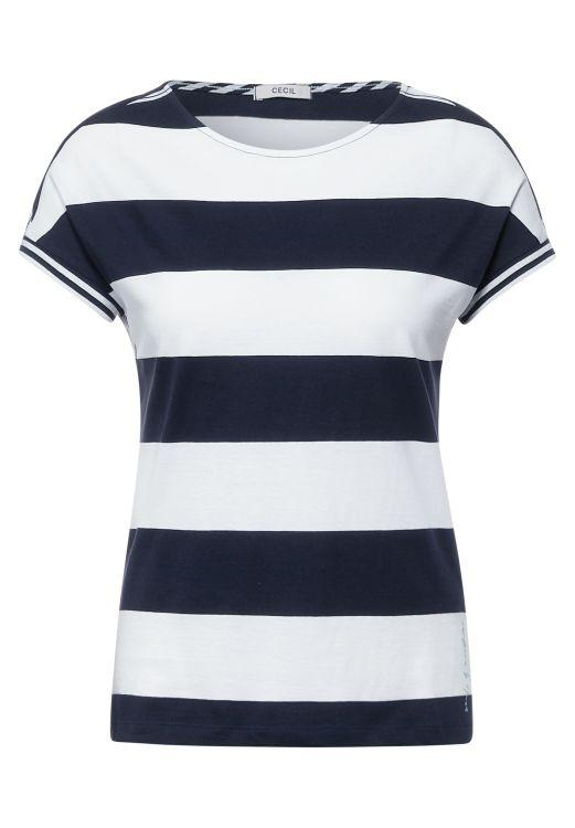 CECIL T-Shirt KM B316358