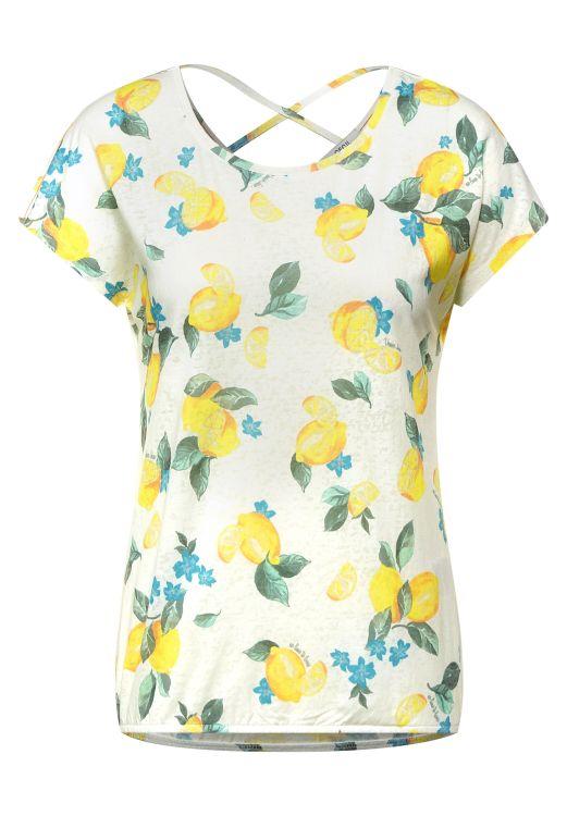 CECIL T-Shirt KM B316361