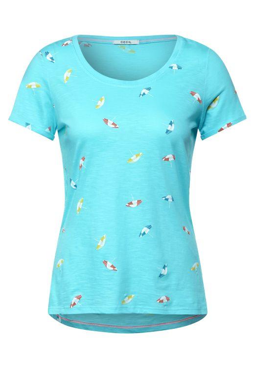 CECIL T-Shirt KM B316335