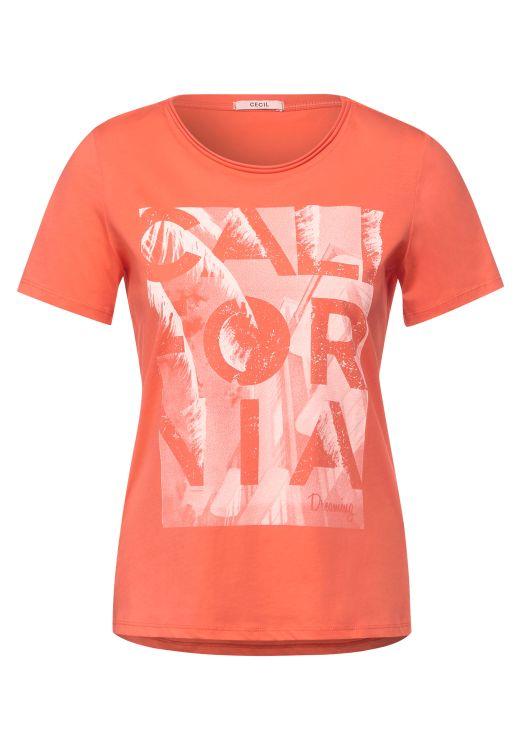 CECIL T-Shirt KM B316338