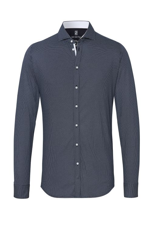 DESOTO Overhemd 31807-3