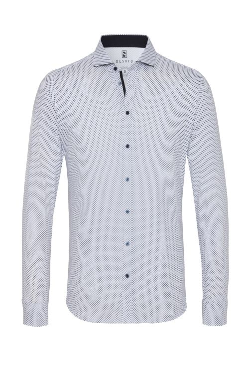 DESOTO Overhemd 31607-3